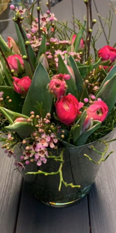 BlumenMarkt René de Clercq / Lieferservice