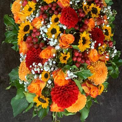 BlumenMarkt René de Clercq / Trauerfloristik
