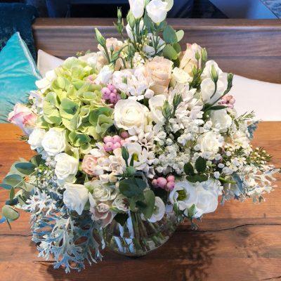 BlumenMarkt René de Clercq