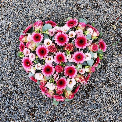 BlumenMarkt René de Clercq / Gesteck
